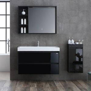 Meuble de salle de bain BRIANZA 1000 - DISTRIBAIN