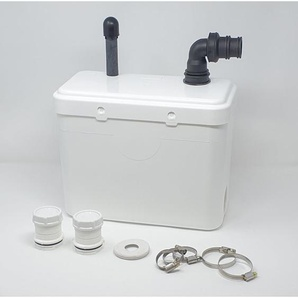 AQUASANI Pump - Pompe de relevage - MADE IN FRANCE Garantie 3 ANS - AQUASSISTANCES