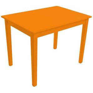 Kinderbunt Tim - Table d'Enfant - orange