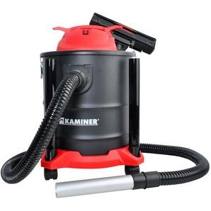 KAMINER aspirateur souffleur vide cendres 20 L 1600W - ISO TRADE