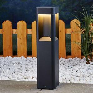 Luminaire pour socle LED Annika en aluminium
