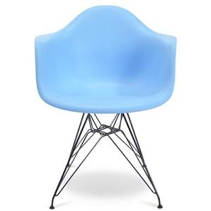 Chaise DAR - Bleu clair