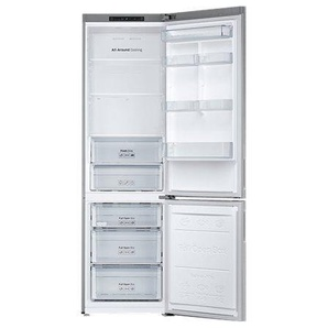 Réfrigérateur Combiné Samsung RB37J5000SA - 367 litres Classe A+ Graphite métallisé