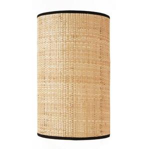 SPERONE-Applique Sans Système Électrique Rabane H28cm ganse noire Maison Sarah Lavoine - designé par Sarah Lavoine