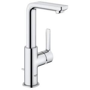GROHE - Mitigeur monocommande lavabo Lineare Taille L