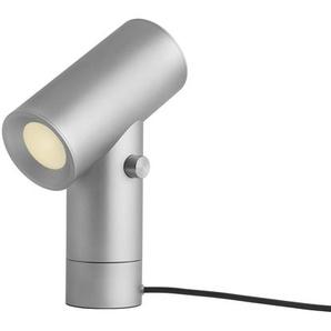 Muuto Lampe de table Beam  - Aluminium