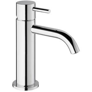 Mitigeur pour lavabo Effepi Tondì 15032   Chromé - Sans vidage - EFFEPI RUBINETTERIA