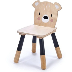Tender Leaf Toys Chaise Forêt Ours