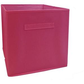 Boîte de rangement Box Framboise