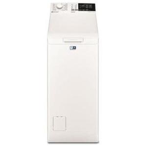 Lave-linge Top - Perfectcare 600 - Système Sensicare - Capacité Maxi Du Electrolux - Ew6t3164aa