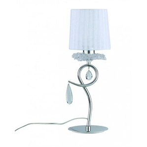 Lampe baroque Louise