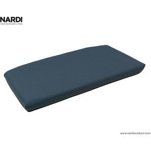 Nardi Coussin pour le banc  Net  - bleu foncé