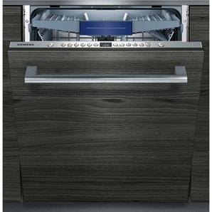 Siemens Iq300 Sn636x02ke Lave-vaisselle Encastrable - 59.8 Cm