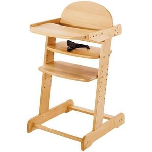 Chaise haute évolutive Philip