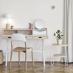 Harto Lampe de table Nina - blanc