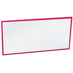 Montana - Miroir - rose foncé - Ginza Pink 128/69,9x35,5cm/incl. crochet