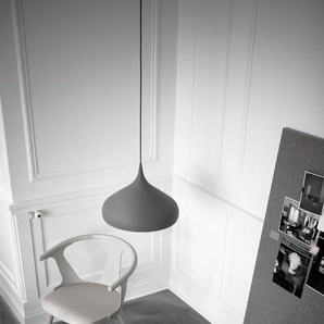 andTRADITION Spinning Pendant BH2 - suspension - blanc mat