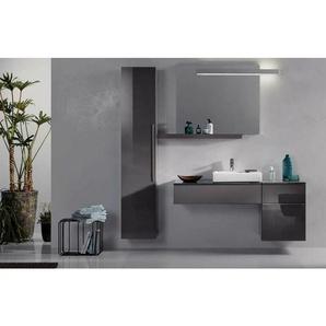 Geberit iCon lavabo 50x48,5cm blanc, 124050 avec vasque décorative droite, Coloris: Blanc - 124050000