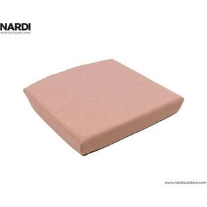 Nardi Coussin Net Relax - quartz rose