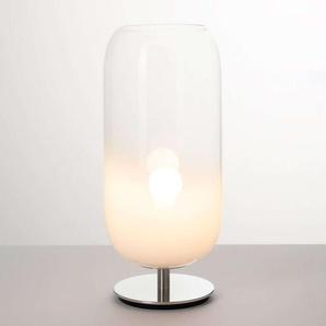 Artemide Gople lampe à poser blanche