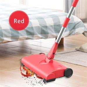Smart Push Main De Charge Sans Fil Nettoyage Mop Électrodomestiques Sweeper Machin Huoadnao3996