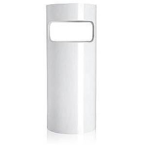 KARTELL porteparapluie Gino Colombini UMBRELLA STAND (Blanc - ABS coloré)