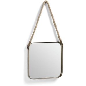 Miroir Stig laiton