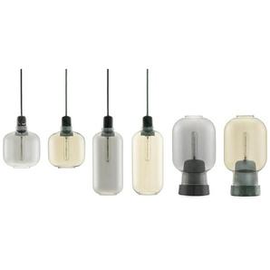 Normann Copenhagen Lampe de table Amp - or/vert