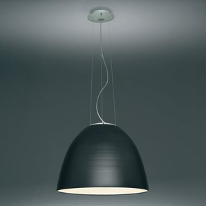 Artemide Suspension Nur 1618 - gris anthracite - LED