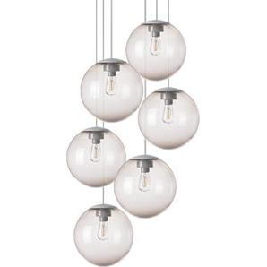 Spheremaker Suspension luminaire Taupe