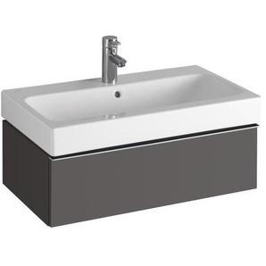 Geberit iCon Meuble sous-lavabo 841276 740x240x240x477 mm, Lava Matt - 841276000