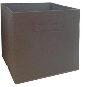 Boîte de rangement Box Anthracite