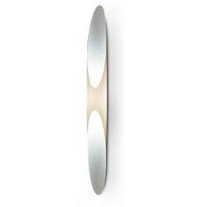 SHAKTI-Applique H120cm Blanc Kundalini - designé par Marzio Rusconi Clerici