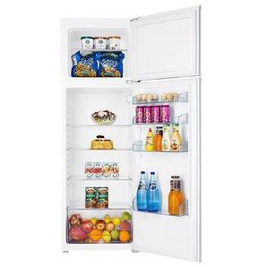 Réfrigérateur Combiné Hisense RT351D4AW1 - 270 litres Classe A+ Blanc