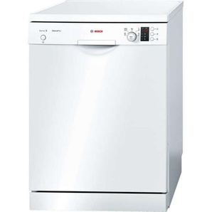 Lave vaisselle  BOSCH SMS25W04E