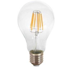 Ampoule LED E27 A67 Filament COG 8W 800Lm (équiv 60W) Blanc Chaud 300° IP20 V-TAC