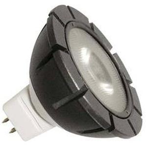 Ampoule LED GU5.3 MR16 3W 29Lm RGB 120 degré 12V Garden lights - GL6195011