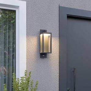 Applique d'extérieur LED Ferdinand, capteur