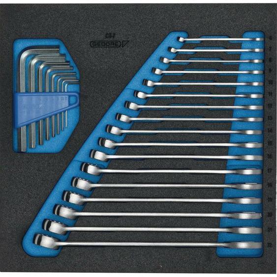 Module à outils 1500 CT2-7 - GEDORE WERKZEUGFABRIK