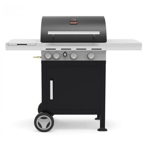 barbecue à gaz sur pieds 3 feux 11.4kw - 223.3212.000 - barbecook