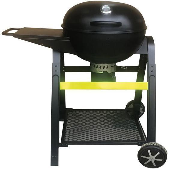Barbecue charbon de bois Tonino boule 60