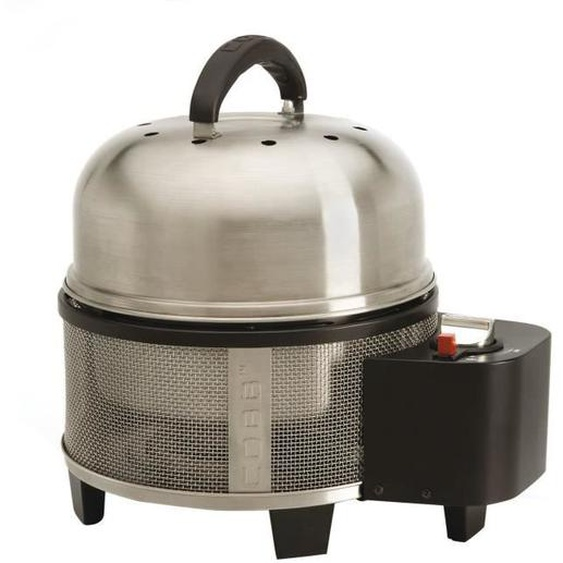 Barbecue Premier gas Cobb