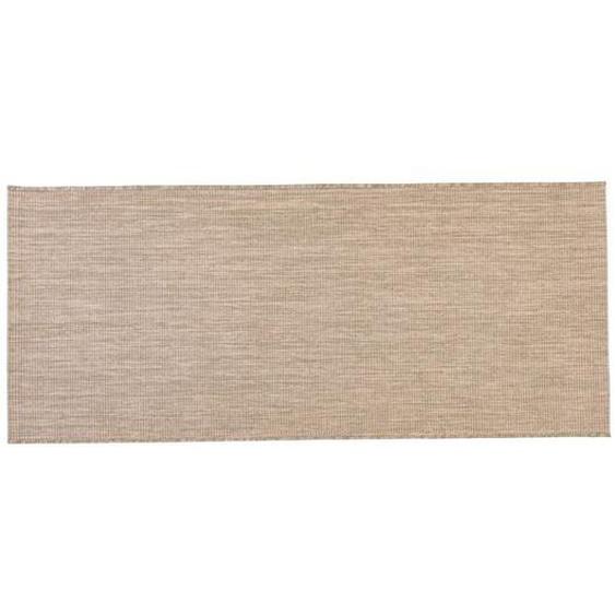 BASIC Tapis de cuisine vert Larg. 67 x Long. 150 cm