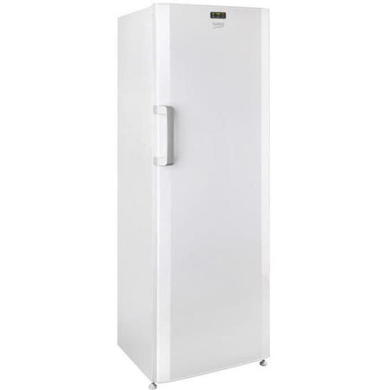 BEKO FS127330N - Congélateur armoire 237L - Froid statique - A+ - L59,5 x H 171cm - Blanc