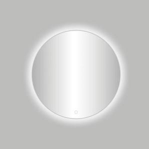 Best Design Ingiro Miroir rond avec éclairage LED Ø 80cm 4006870