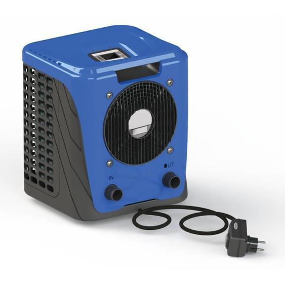 BESTWAY Pompe à chaleur compact pour piscine hors sol volume maxi 12m3