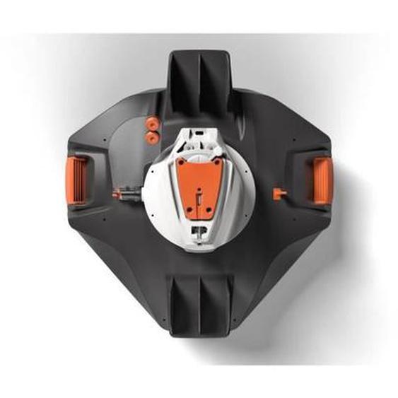 BESTWAY Robot électrique Aquarover - Pour piscine à fond plat 3 x 6m