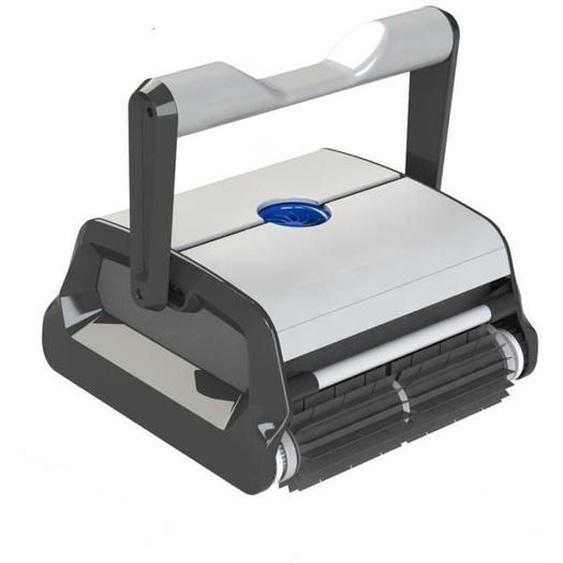 BESTWAY Robot électrique CleanO² pour piscine - 2 moteurs fond et parois