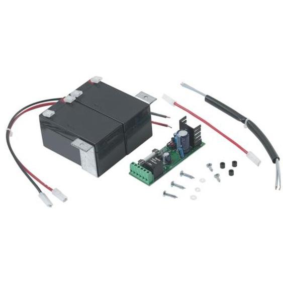 bft kit batterie de secours pour hydra n qsg2 bt bat1 p125007
