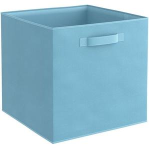 Boîte de rangement NewBox Bleu Poudré